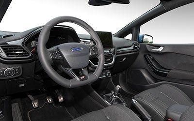 Ford Fiesta Fiesta ST 1.5 EcoBoost 147kW (200CV)  3p (2020)