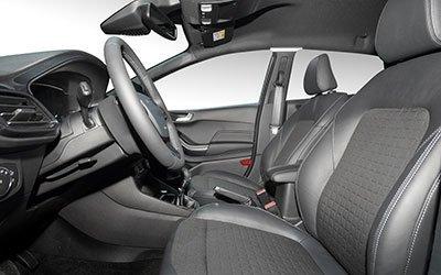Ford Fiesta Fiesta Active 1.5 TDCi 63kW (85CV)  5p (2020)