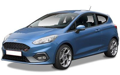 Ford Fiesta Fiesta ST 1.5 EcoBoost 147kW (200CV)  3p (2021)