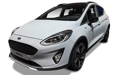 Ford Fiesta Fiesta Active 1.0 EcoBoost MHEV 92kW(125CV)  5p (2021)