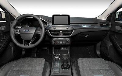 Ford Focus Focus SportBreak 1.0 Ecoboost 92kW Trend+ Sportbr (2020)