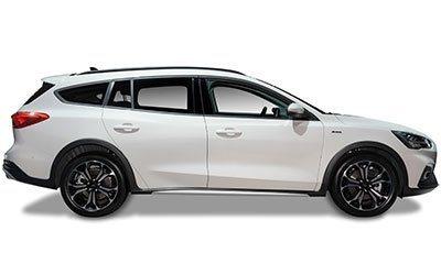 Ford Focus Focus SportBreak 1.0 Ecoboost MHEV 92kW Trend+ SB (2021)