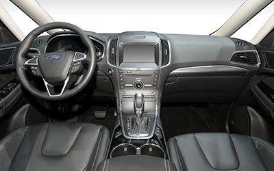 Ford Galaxy Galaxy 2.0 TDCi 110kW (150CV) Titanium Edition (2020)