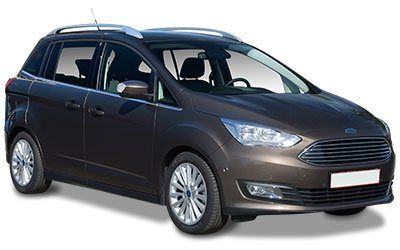 Ford Grand C-Max Grand C-Max 1.0 EcoBoost 74kW (100CV) Trend+ (2019)