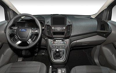 Ford Grand Tourneo Connect Grand Tourneo Connect 1.5 TDCi 88kW (120CV) Titanium (2021)