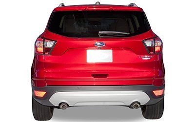 Ford Kuga Titanium Limited Edit 2.0 TDCi 88kW 4x2
