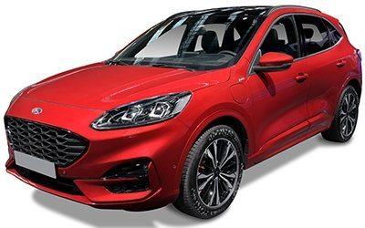 Ford Kuga Kuga Titanium 1.5 EcoBoost 88kW (120CV) (2020)