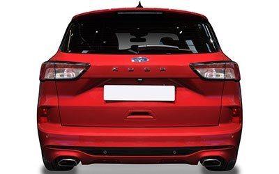 Ford Kuga Kuga PHEV Titanium 2.5 Duratec  165kW Auto (2020)