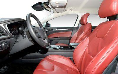 Ford Mondeo Mondeo 4 puertas 2.0 Híbrido 138kW/187CV Titanium HEV AT (2020)