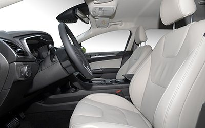 Ford Mondeo Mondeo SportBreak 2.0 Híbrido 138kW Titanium HEV AT SB (2021)