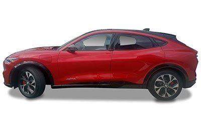 Ford Mustang Mach-E Mustang Mach-E 190kW Batería 75.7Kwh (2021)