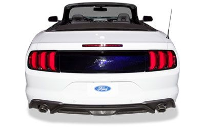 Ford Mustang Mustang Convertible 5.0 Ti-VCT V8 336kW  GT (Conv.) (2021)