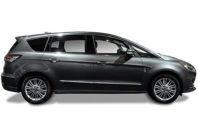 Ford S-MAX S-MAX 2.0 TDCi Panther 110kW Trend (2021)