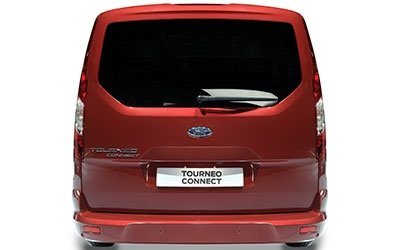 Ford Tourneo Connect Tourneo Connect 1.5 TDCi 88kW (120CV) Trend (2020)