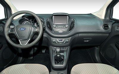 Ford Tourneo Courier Tourneo Courier 1.5 TDCi 74kW (100CV) Sport (2021)