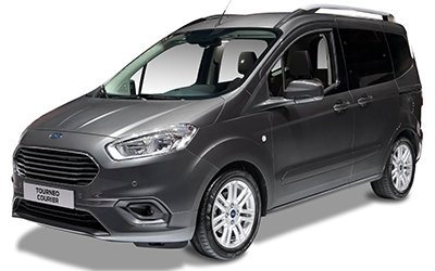 Ford Tourneo Courier Tourneo Courier 1.5 TDCi 74kW (100CV) Trend (2020)