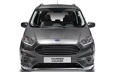 Ford Tourneo Courier Tourneo Courier 1.5 TDCi 55kW (75CV) Ambiente (2020)