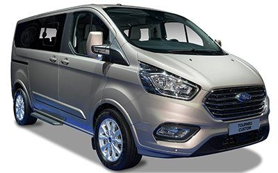 Ford Tourneo Custom Tourneo Custom 2.0 EcoBlue 77kW (105CV) L1 Trend (2020)