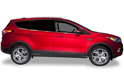 Ford Kuga ST-Line Limited Ed 2.0 TDCi 88kW 4x2 Aut