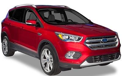 Ford Kuga Kuga Trend 1.5 EcoBoost 88kW (120CV) 4x2