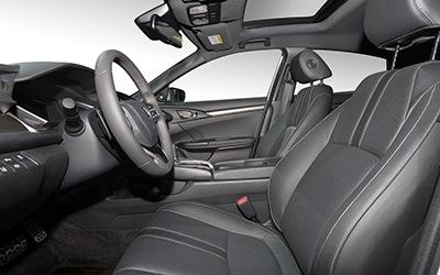 Honda Civic Civic 5 puertas 1.0 I-VTEC TURBO COMFORT