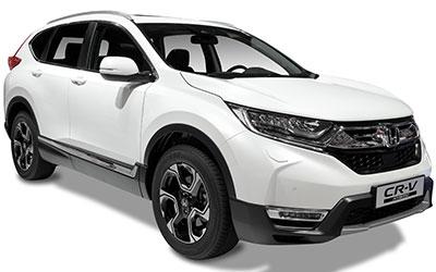 Honda CR-V CR-V 1.5 VTEC TURBO 4x2 COMFORT