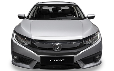 Honda Civic Civic Sedán 1.6 I-DTEC COMFORT