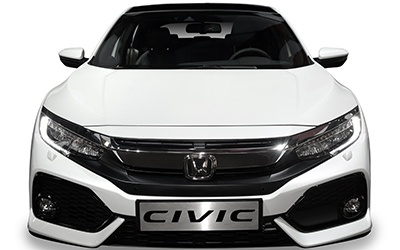 Honda Civic Civic Type R 2.0 I-VTEC TURBO TYPE R S
