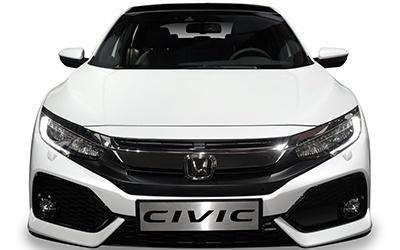 Honda Civic Civic Type R 2.0 I-VTEC TURBO TYPE R S