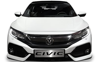 Honda Civic Civic Type R 2.0 I-VTEC TURBO TYPE R S (2020)