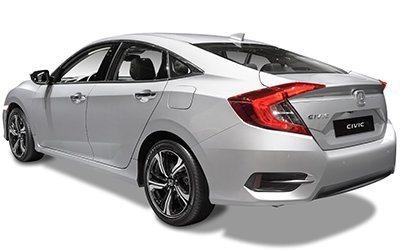 Honda Civic Civic Sedán 1.5 I-VTEC TURBO ELEGANCE (2020)