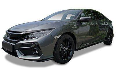 Honda Civic Civic 5 puertas 1.0 I-VTEC TURBO ELEGANCE NAV (2021)