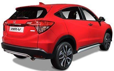 Honda HR-V HR-V 1.5 i-VTEC Elegance Navi CVT (2020)