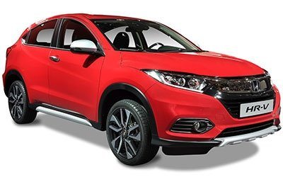 Honda HR-V HR-V 1.5 i-VTEC Comfort (2020)