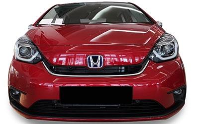 Honda Jazz Jazz Crosstar 1.5 i-MMD CROSSTAR (2021)