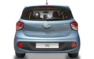 Hyundai i10 i10 1.0 Klass