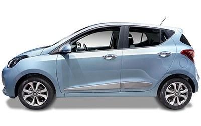 Hyundai i10 i10 1.0 Klass (2019)