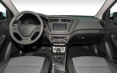 Hyundai i20 Active i20 Active 1.0 TGDI 74kW (100CV) Klass