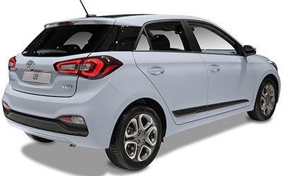 Hyundai i20 i20 5 puertas 1.2 MPI 62kW (85CV) Essence LE