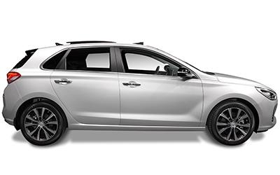 Hyundai i30 i30 5 puertas 1.4 MPI Essence