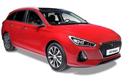 Hyundai i30 i30 CW 1.6 CRDI 85kW (116CV) Klass