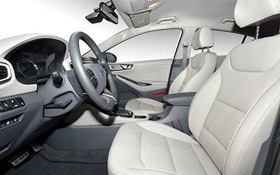 Hyundai IONIQ IONIQ 1.6 GDI HEV Klass DCT