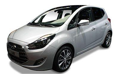 Hyundai ix20 ix20 1.6 MPI Tecno
