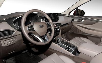 Hyundai Santa Fe Santa Fe 2.0 CRDi Essence 4x2 DK
