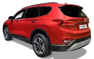 Hyundai Santa Fe Santa Fe 2.0 CRDi Essence 4x2 SR