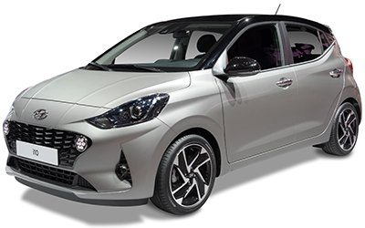 Hyundai i10 i10 1.0 Essence (2021)