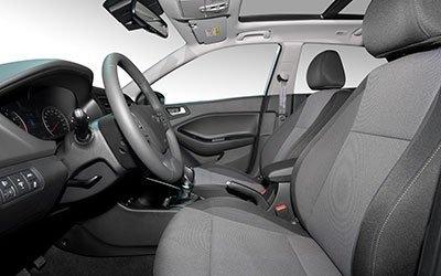 Hyundai i20 Active i20 Active 1.0 TGDI 74kW (100CV) Klass (2018)