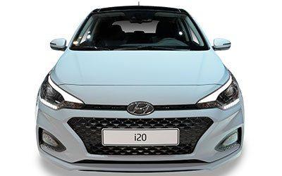 Hyundai i20 i20 5 puertas 1.2 MPI 62kW (85CV) Essence LE (2018)
