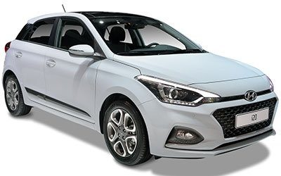 Hyundai i20 i20 5 puertas 1.2 MPI 62kW (85CV) Klass (2019)