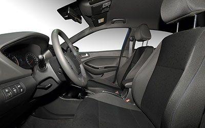 Hyundai i20 i20 5 puertas 1.2 MPI Klass (2021)